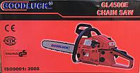 Бензопила Goodluck GL4500E  1 шина 1 цепь