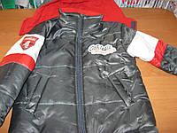 Куртка для мальчика 3-6  лет Турция B&C collectıon