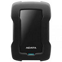 "Внешний жесткий диск 2.5"" 1TB ADATA (AHD330-1TU31-CBK), фото 1"