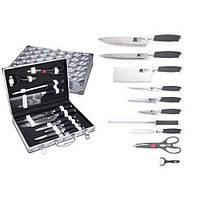 Набор ножей 11 пр Millerhaus MH-3254