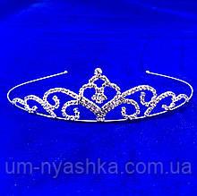 Корона Диадема на обруче