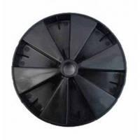 Колесо пластмасове до бетонозмішувачів AgriMotor 130,155,190 літрів, фото 1
