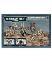 Вархаммер 40000 Командное Отделение Крыла Смерти (Warhammer 40000: Deathwing Command Squad ) настольная игра