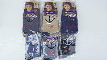 Носки на мальчика «Корона» 31-36, фото 3
