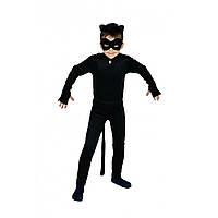 Детский карнавальный костюм Супер Кота для мальчика, фото 1