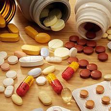 Фармацевтическая продукция