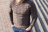Мужской свитер GUCCI