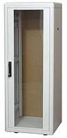 Шкаф коммутационный закрытый Н14 (26U)