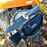 Нож тактический Gerbre Fix Hook. Ножны из кодуры.