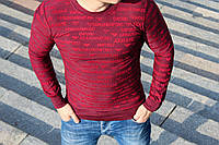 Мужской свитер ARMANI (реплика)
