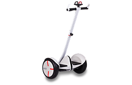 "Гироскутер Monorim M1Robot Ninebot mini PRO 10,5"" - Hand Drive White (Белый)"