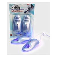 Спортивная ультрафиолетовая сушка для обуви Timson 2424