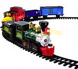 Детские железные дороги