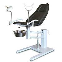 Гинекологическое кресло (механическая регулировка высоты) СДМ-КС-1РМ