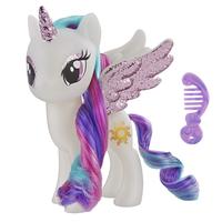 Игрушка My Little Pony-Игрушка Пони с разноцветными волосами E5964 PRINCESS CELESTIA