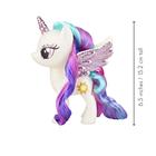 Игрушка My Little Pony-Игрушка Пони с разноцветными волосами E5964 PRINCESS CELESTIA, фото 4