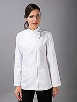 Китель повара женский белый Atteks - 00929