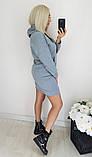 Женское платье-туника,размеры:48,50,52., фото 8