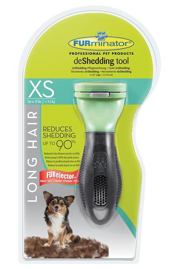 Фурминатор для собак размер XS