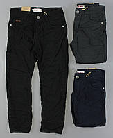{есть:116,146}  Бесплатная доставка Котоновые брюки на флисе для мальчиков Glass Bear ,116-146 рр. Артикул: L026