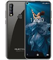 Смартфон OUKITEL C17 Pro Black, фото 1