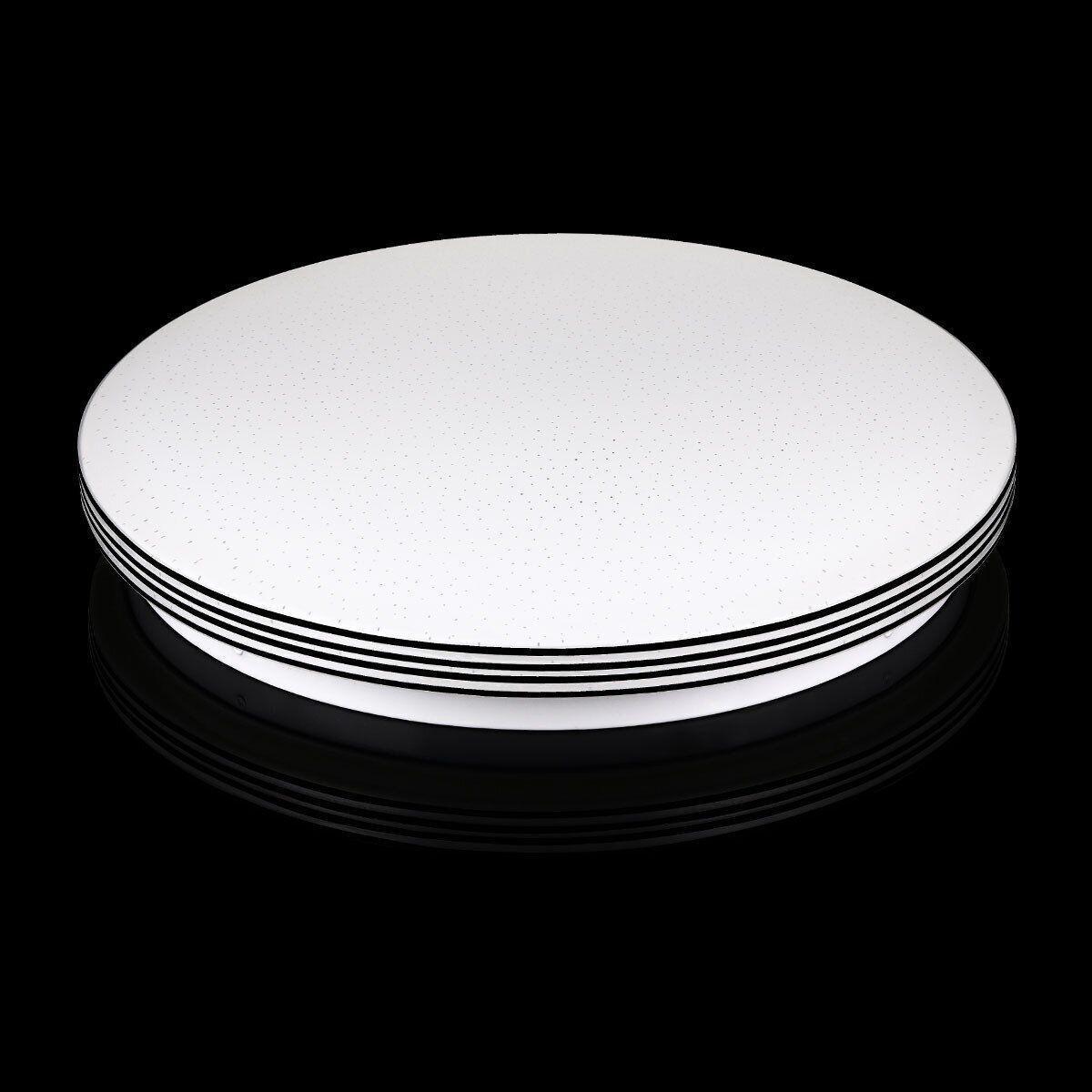 Светильник светодиодный Biom SMART DEL-R04-18 4500K 18Вт без д/у
