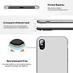 Armor Standart Silicone Case чехол для iPhone 11 Pro Max - Mint, фото 3