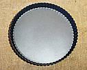 Форма для тарта со съемным дном GA Dynasty 26 см, фото 7