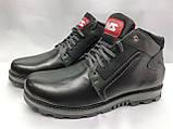 Зимние комфортные ботинки на шнурках Madoks, фото 2