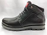 Зимние комфортные ботинки на шнурках Madoks, фото 5