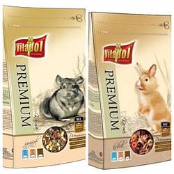 Корм Vitapol Premium для гризунів