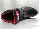 Зимние комфортные ботинки на шнурках Madoks, фото 7