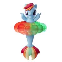 Игрушка My Little Pony-Игрушка Пони морская коллекция E5172 RAINBOW LIGHTS RAINBOW DASH