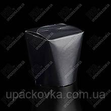 Паста Бокс бумажный FLT 500 мл. ЧЕРНЫЙ 2РЕ