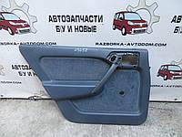 Карта двери задней левой Opel Vectra A (1988-1995) OE:90308383, фото 1