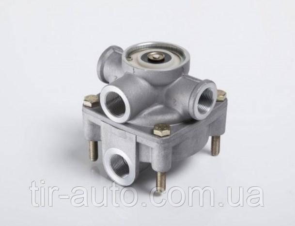 Клапан ускорительный MAN, DAF, IVECO, SCANIA 9730010100 ( 60090CNT )