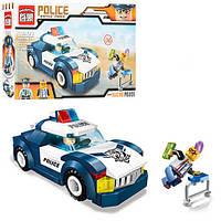 "Конструктор Brick ""Police"""