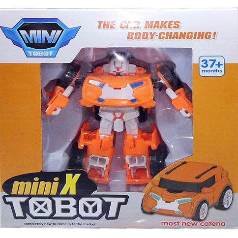 "Тобот 238X ""mini X"" Трансформер; *"