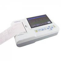 Электрокардиограф 600G Heaco (Хико) 6-ти канальный, Кардиоргаф 600G Heaco