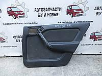 Карта двери задней правой Opel Vectra A (1988-1995) OE:90286752, фото 1