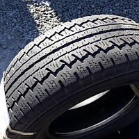 Бусовские шины б.у. / резина бу 225.70.r15с Continental Vanco Winter Континенталь