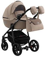 Детская коляска универсальная 2 в 1 Adamex Hybryd Plus BR245 (Адамекс, Польша)