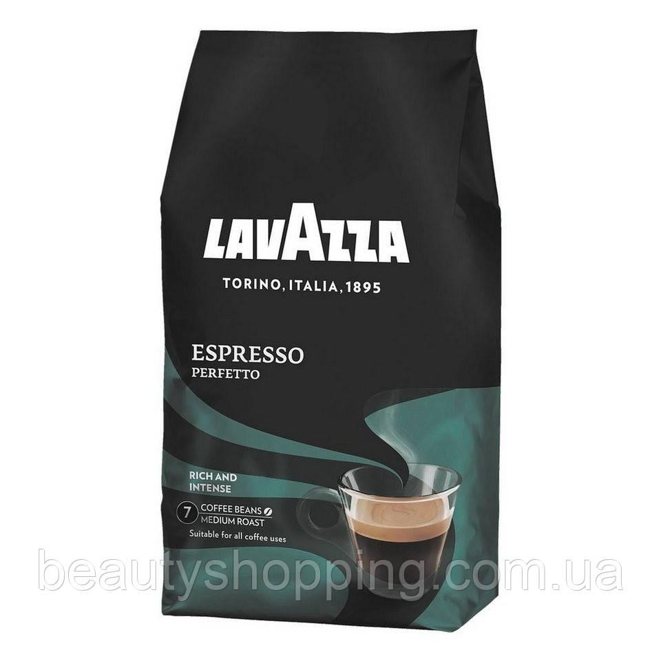 Lavazza Espresso Perfetto зерновой кофе 1 кг Италия