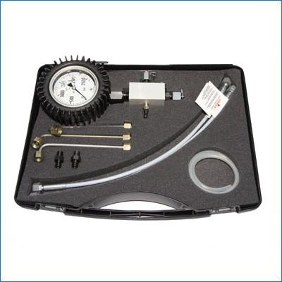 Набор для измерения высокого давления в системах CR