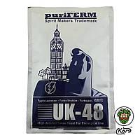 Спиртовые турбо дрожжи Puriferm UK-48