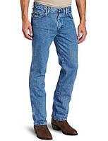 Джинсы Wrangler 36MWZSW Cowboy Cut Slim Fit Stonewashed 34х34