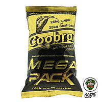Спиртовые турбо дрожжи Coobra Mega Pack 100L
