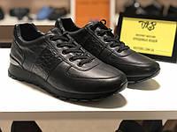 Купить кроссовки мужские - Prada (Прада) арт. 42-37, фото 1