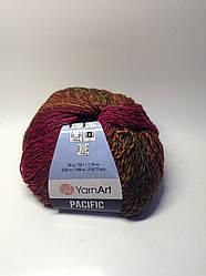 Пряжа Pacific YarnArt (20% - шерсть)