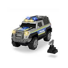 Полицейская машина Dickie 3306003